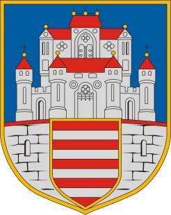 Esztergom címer