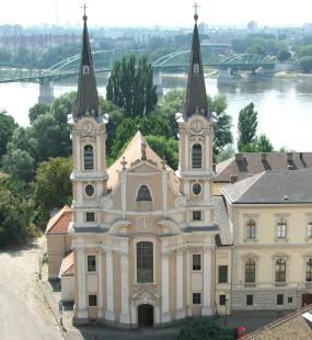 Szent Ignác-plébániatemplom