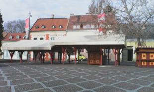 Széchenyi téri