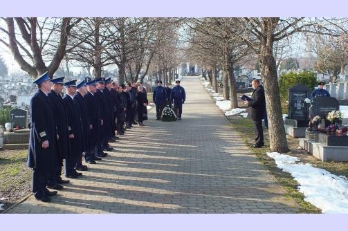 Már hét éve történt - Borbély Zoltánra emlékeztek