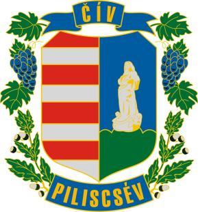 Piliscsév címere