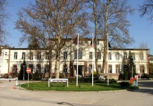 Vaszary Kolos Kórház