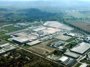 Suzuki gyár