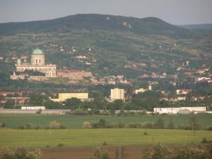 Bazilika Párkányból