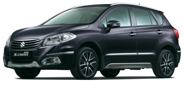 Esztergomból indulnak Japánba a Suzuki autói