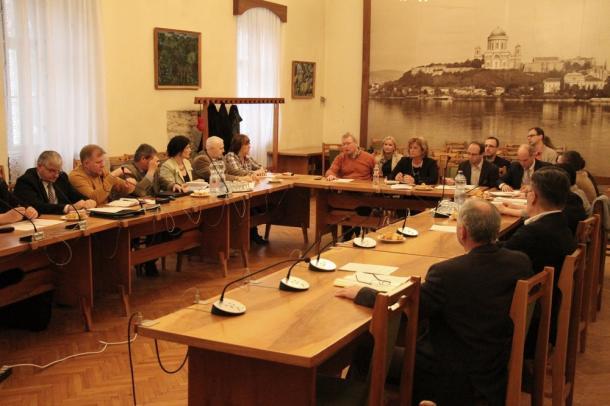 Kistérségi ülés: fókuszban a gyermekambulancia és a fogászati ügyelet