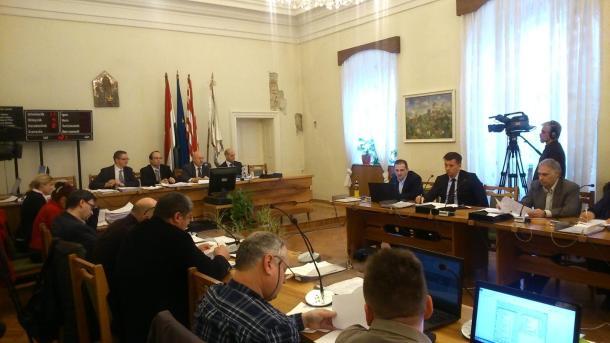 Elfogadták a város költségvetését