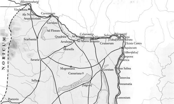 Világörökségre tör Esztergom a Duna vonalán