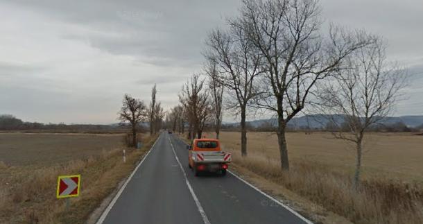 Megújulnak a 11-es és a 111-es utak Esztergomnál