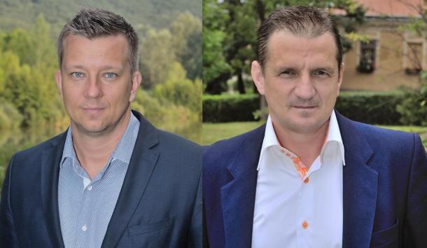 Erős Gábor és Sasvári Viktor fogadóórájának időpontja változik