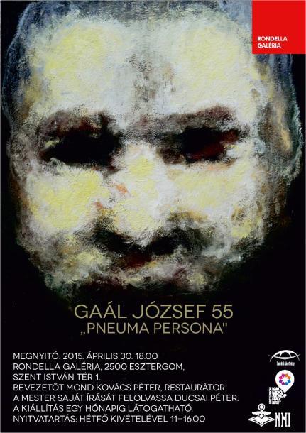 Munkácsy-díjas művész kiállítása a Rondellában
