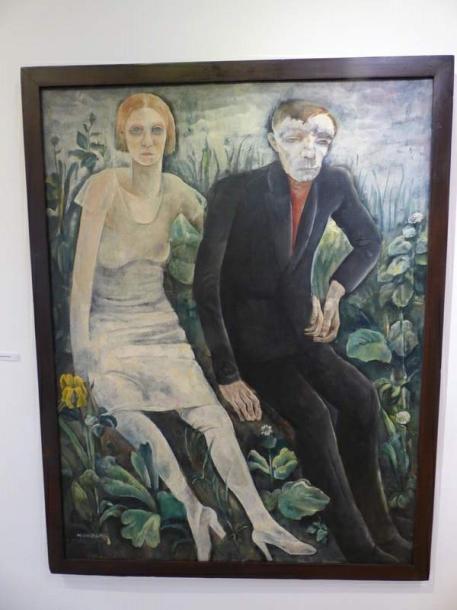 Eddig ismeretlen képek Rauscher György esztergomi kiállításán