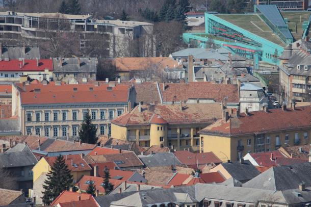 Merre haladjon Esztergom? - elfogadhatják a város gazdasági programját
