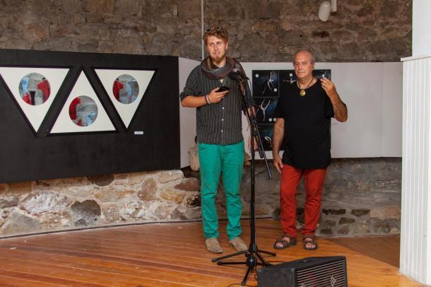 Eiffert kiállítás