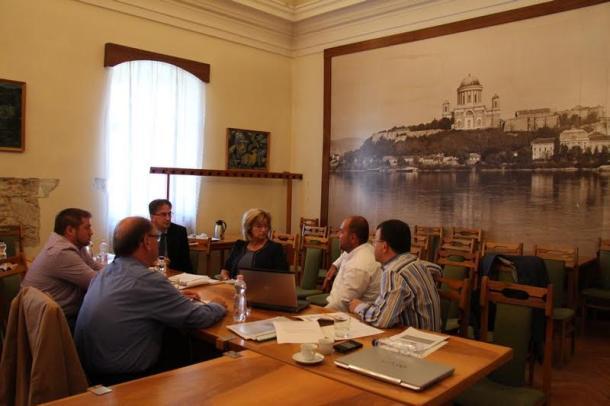 Esztergom és Tatabánya új összefogása a fejlesztésért, munkahely teremtésért