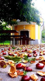 Itt van az ősz, itt van újra: Szent János-kút