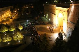 Az év legfelkavaróbb és legmagávalragadóbb megemlékezése Esztergomban