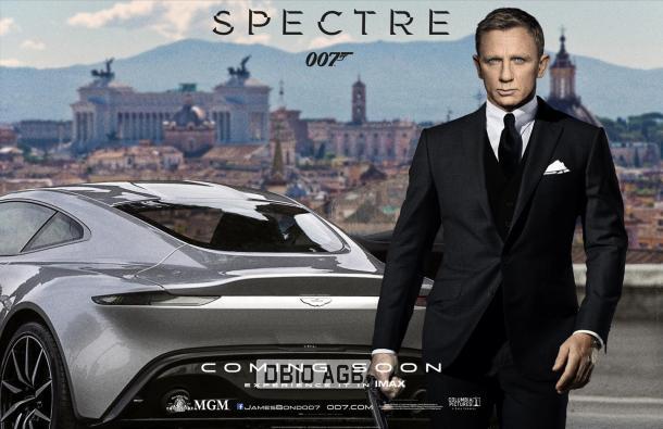 Új James Bond-film, Az éhezők viadala befejező része - a Danubius Mozi novemberben