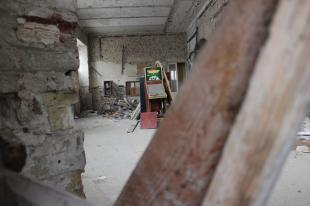 2015-12-22 Mit rejt a volt ÉDÁSZ iroda épülete?