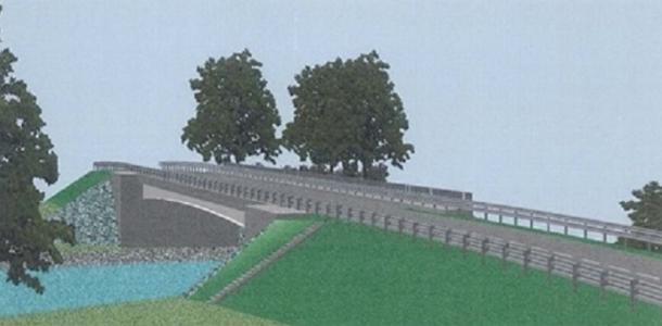 Eldöntötték: megépül a Helemba és Ipolydamásd közötti Ipoly-híd