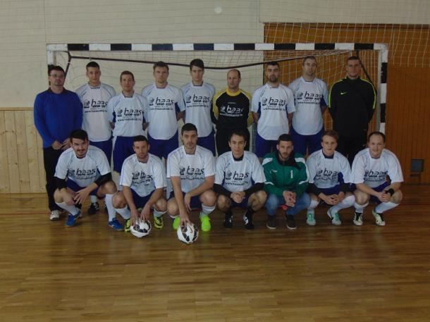 Vendégül láttuk az Ister-Granum Eurorégió labdarúgóit
