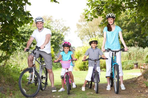 Legyen Esztergom is kerékpárosbarát! - Nálunk tartják az idei kampány megnyitóját
