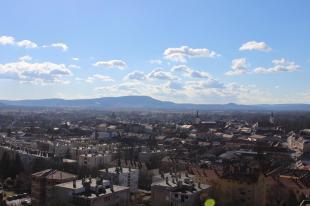 2016-02-05 Esztergom felett az ég