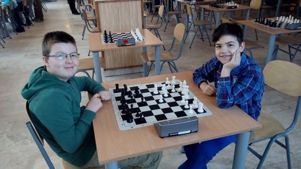 Szenzációs sikerek: Esztergomi sakkozók az országos diákolimpia döntőjében