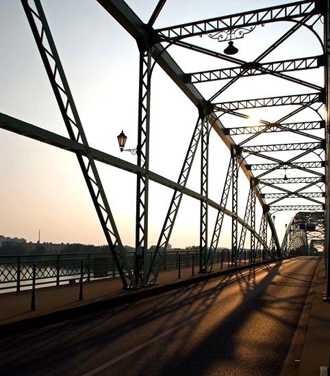 Tematikus nappal ünneplik a Visegrádi négyek 25 évét
