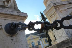 2016-02-24 Szerelemlakatok a Széchenyi téren
