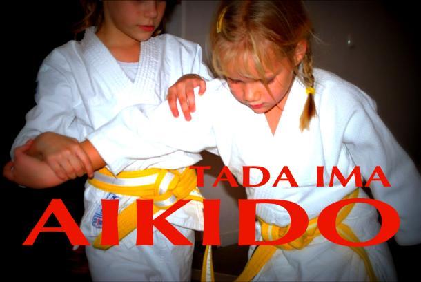 AIKIDO játékos mozgásfejlesztés gyerekeknek