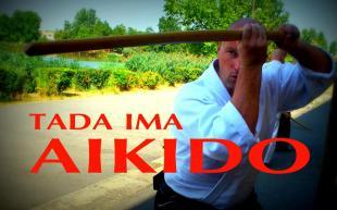 AIKIDO japán harcművészet felnőtteknek az Aikido Tada Ima Dojoban