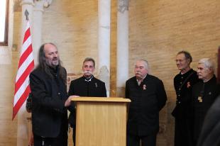 Varga Tibor ünnepi beszéde