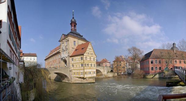 Jól megy a német? Ösztöndíjasként a csodaszép Bambergben töltheted a nyarat!