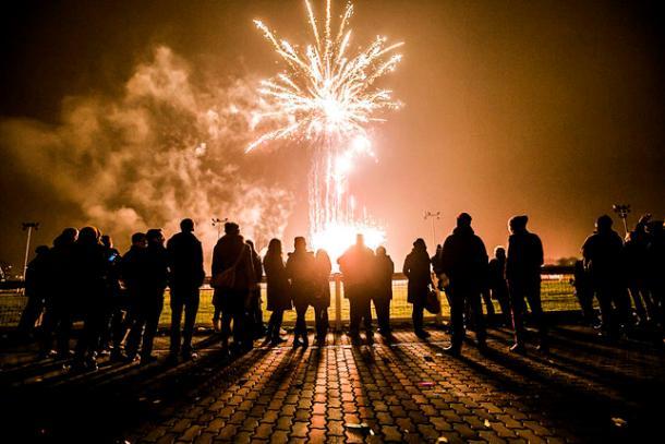 Lemaradt a szombati esztergomi tűzijátékról? Most pótolhatja