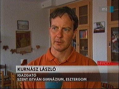 A Szent István Gimnázium egykori igazgatója ülhet a Petőfi Iskola igazgatói székébe