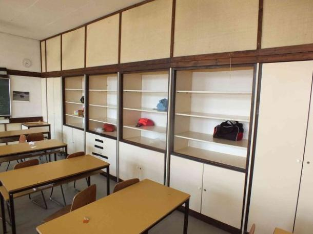 Diákok leplezték le az iskolai tolvajt