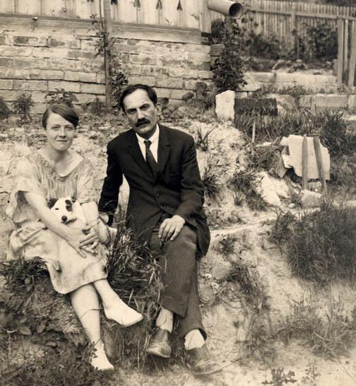 Különleges előadás Babits Mihályról és Török Sophieról