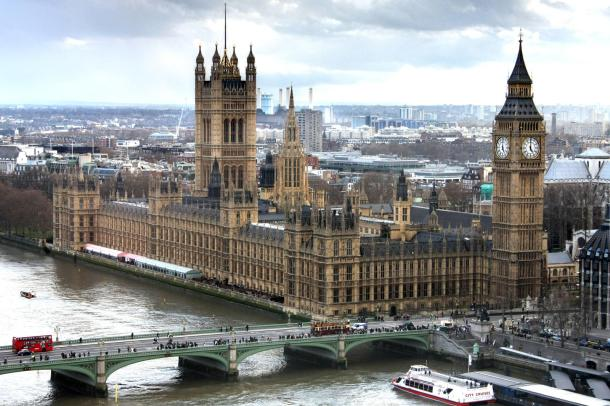 Folytatódik a Szent Tamás ereklyéit Londonban bemutató rendezvény