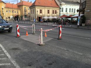 Gödör 2016, Lőrinc utca