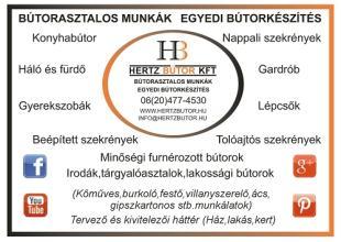 Hertz Bútor Kft.
