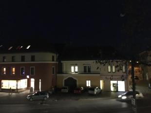 Sötétség a belvárosban