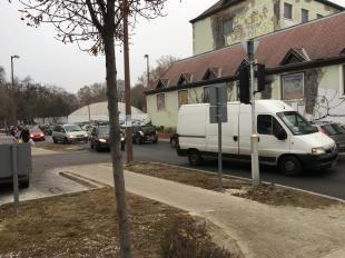 Ingyenes a parkolás a belvárosban az ünnepek alatt