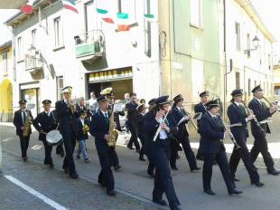 Corpo Musicale San Giorgo Casorezzo (Olaszország)