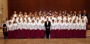 Neuer Chor Dresden (Németország)