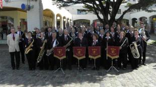 Bisham Concert Band (Anglia)