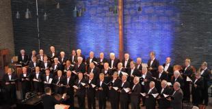 Männer-Chorgemeinschaft Velbert (Németország)