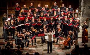 Dauphinelle Chorale de Saint-Ismier (Franciaország)