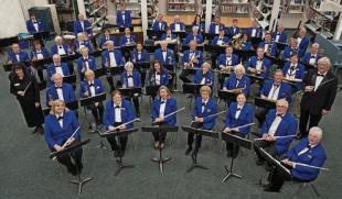 Delta Music Concert Band (Kanada)