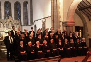 The Stonehaven Chorus (Skócia)
